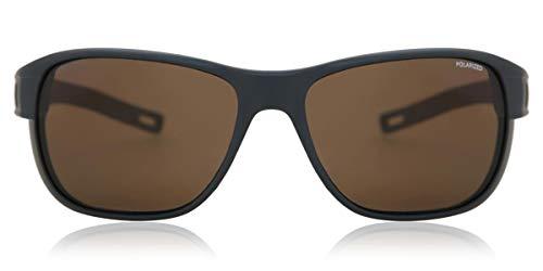 Julbo J5019412 - Gafas de sol para adulto, unisex, color azul oscuro mate y negro, L