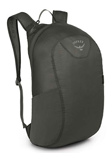 Osprey Ultralight Stuff P Mochila, Unisex Adulto, Gris (Shadow Grey), O/S