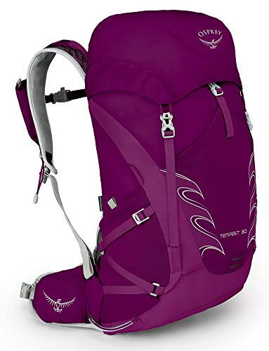 Osprey Tempest 30 Women's Hiking Pack - Mystic Magenta (WS/WM)