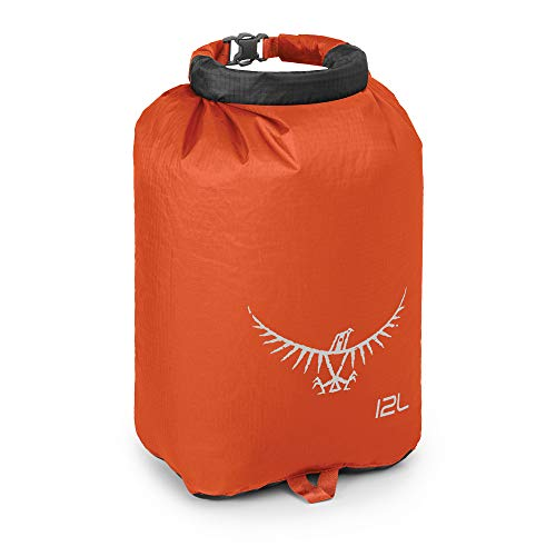 Osprey Ultralight DrySack 12 - Poppy Orange