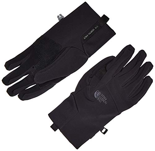 The North Face M Apex Etip Glove Guantes, Hombre, TNF Black, XXL