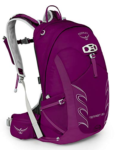 Osprey Tempest 20 Women's Hiking Pack - Mystic Magenta (WS/WM)