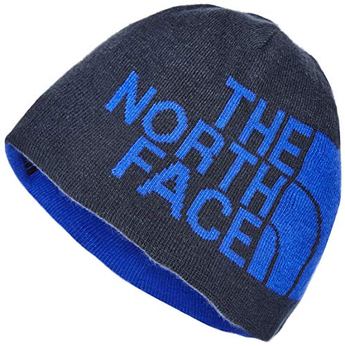 The North Face Rvsbl TNF Banner Gorro, Unisex Adulto, Urbnavy/Bluelog, OS