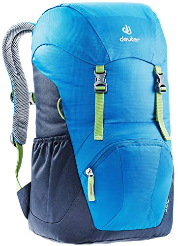 Deuter Junior Mochila Infantil 43 Centimeters 18 Azul (Bay-Navy)