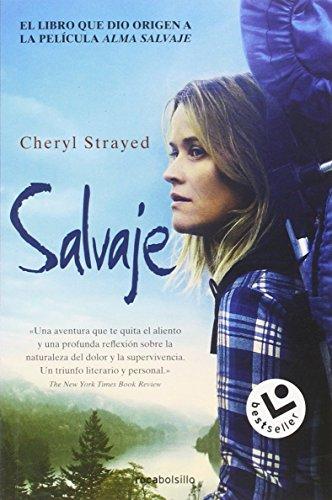Salvaje (Rocabolsillo Bestseller)