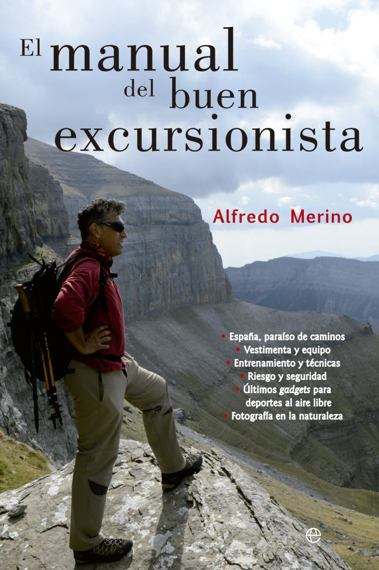 manual del buen excursionista