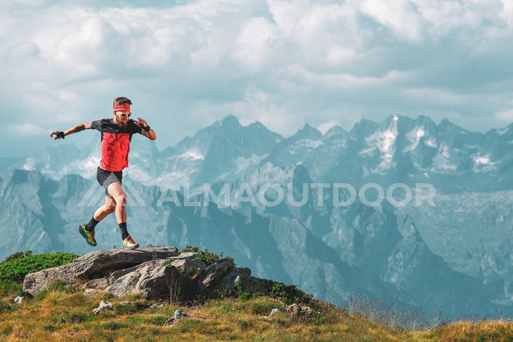 Calzado Montaña Trail Running