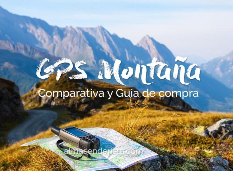 Gps para Montaña, comparativa y guía de compra