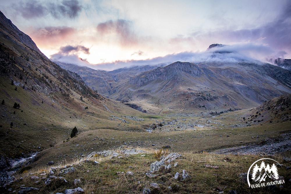 Ascensión al Vignemale, Pirineos