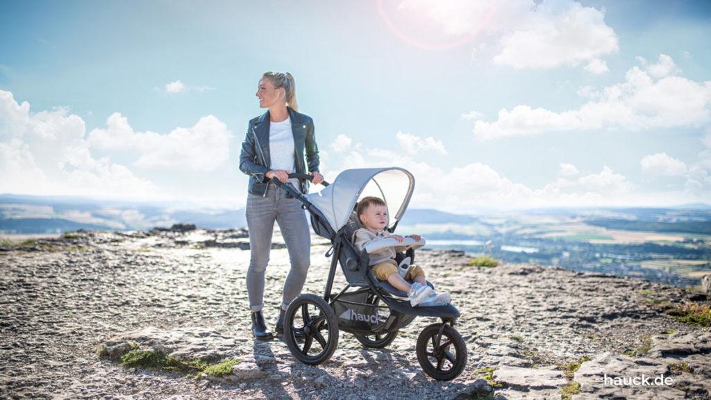 Carritos de bebé Todoterreno para montaña y outdoor