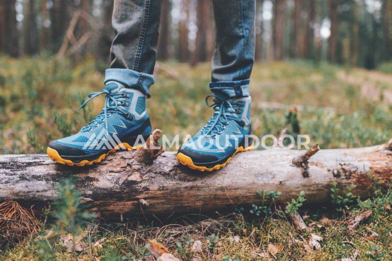Las mejores botas para trekking, senderismo y montaña