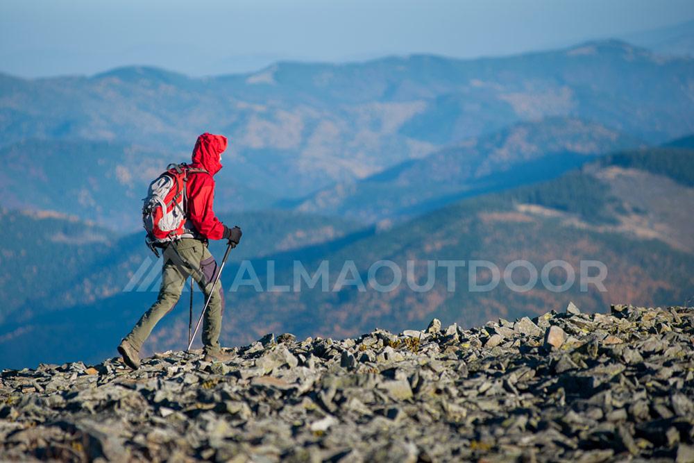 Trekking y Senderismo - Montaña - Alma Outdoor